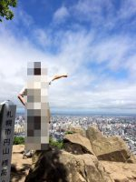 円山登山は意外とキツかった〜北海道神宮&六花亭経由〜観光にもオススメ!